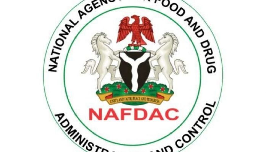 NAFDAC busts alleged illegal maize flour production facility in Yobe