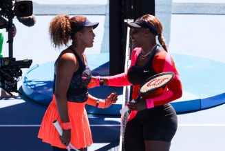 Naomi Osaka Throws Cold Water On Serena Williams' Quest For Grand Slam Title No. 24