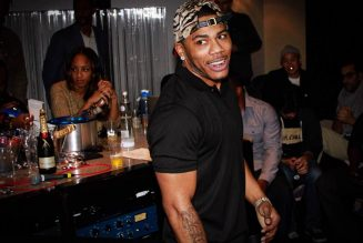 Nelly Responds To Ali's Claims He Finessed The St. Lunatics