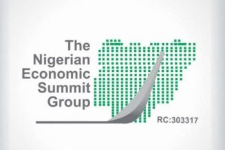 NESG: Nigerian economy to beat IMF growth forecast in 2021