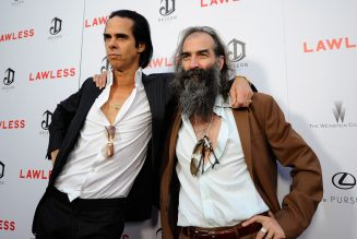Nick Cave and Warren Ellis Make Sweet 'Carnage' Together: Stream It Now