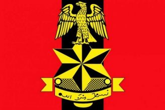 Nigerian Army: Troops in pursuit of abductors of Kagara school staff, students
