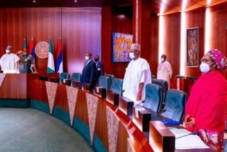 Nigerian government approves new debt management strategy