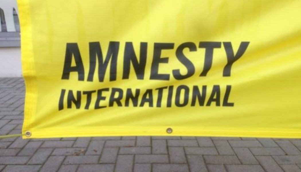 Nigerian government berates Amnesty International over call for service chiefs' prosecution