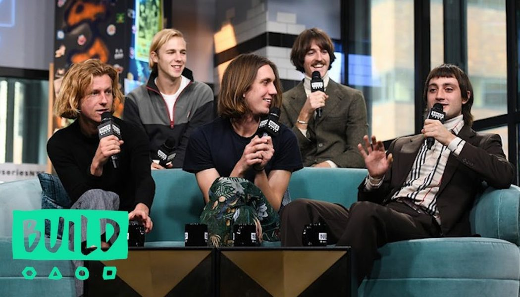 """""""Overnight"""" by Parcels Is Officially Daft Punk's Last-Ever Production: Listen"""