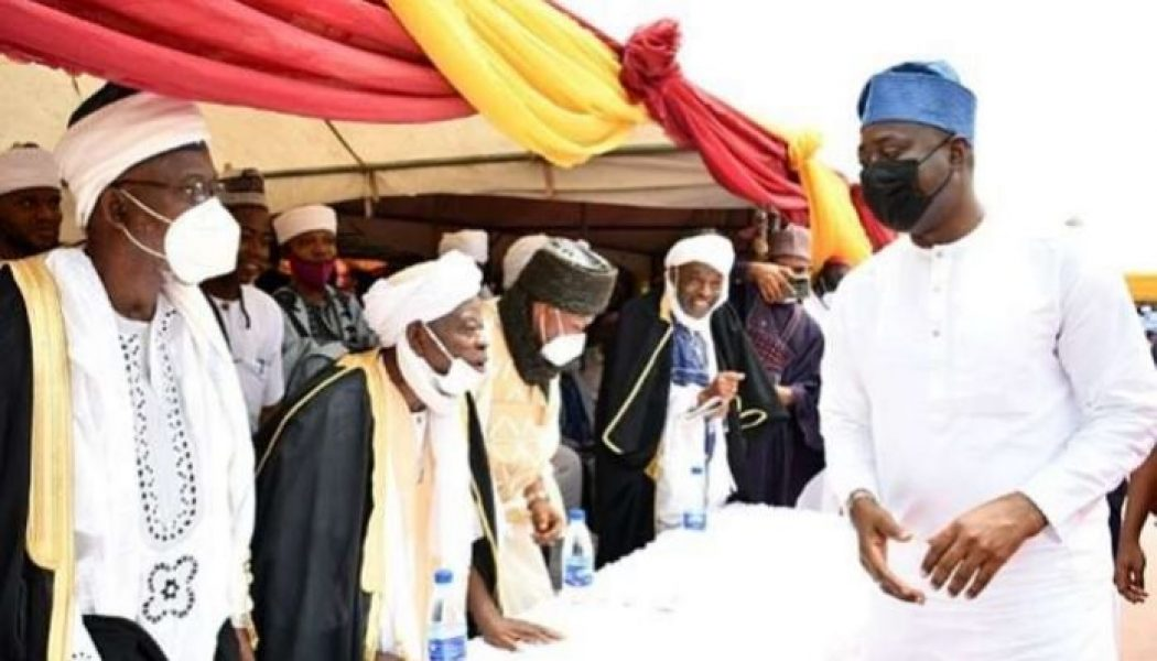 Oyo governor to declare Hijrah holiday from next year