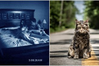 Paranormal Activity Sequel and Pet Sematary Prequel Coming to Paramount+