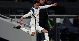 Paul Merson suggests Spurs star won't play tomorrow…and he has a theory why