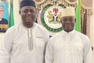 PGF chief: Femi Fani-Kayode's botched defection an attempt to manipulate APC leadership