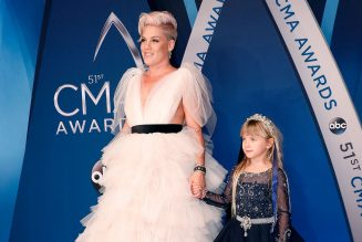 P!nk Makes TikTok Debut With Daughter Willow Singing a Sunshiny Original Song