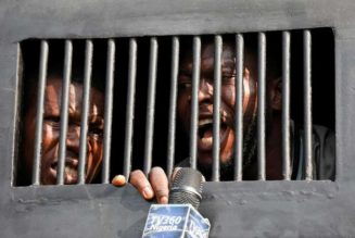 Police charge Lekki tollgate protesters with 'breaching public peace, coronavirus protocol'