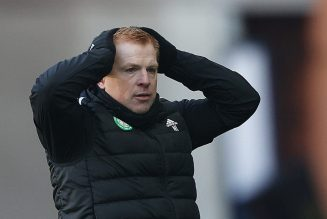 Predicted Celtic XI v Motherwell: Lennon to field an unchanged line-up for today's game