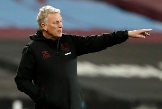 Predicted West Ham XI v Fulham: Moyes to make one change, 24-yr-old to start