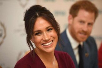 Prince Harry, Meghan markle officially resign from royal duties