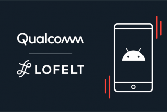 Qualcomm's new partnership aims to improve haptic feedback on Android devices