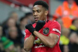 Racism: Anthony Martial seeks for security protection
