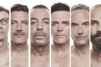 """Rammstein Recorded a New Album They """"Hadn't Planned On"""" During Lockdown"""