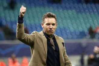 RB Leipzig boss emerges as Tottenham's 'top target' to replace Jose Mourinho