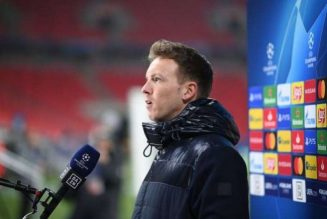 RB Leipzig boss: Liverpool players knew they were lucky
