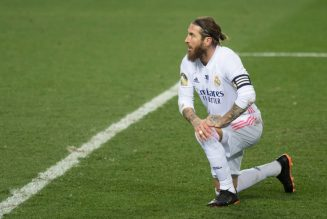 Real Madrid's plan for signing Haaland, renewing Ramos' contract