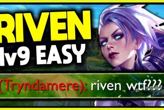 Riven: 10 Ways to Win the Game
