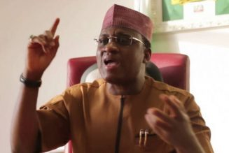 Senator Marafa moves to end Zamfara APC crisis