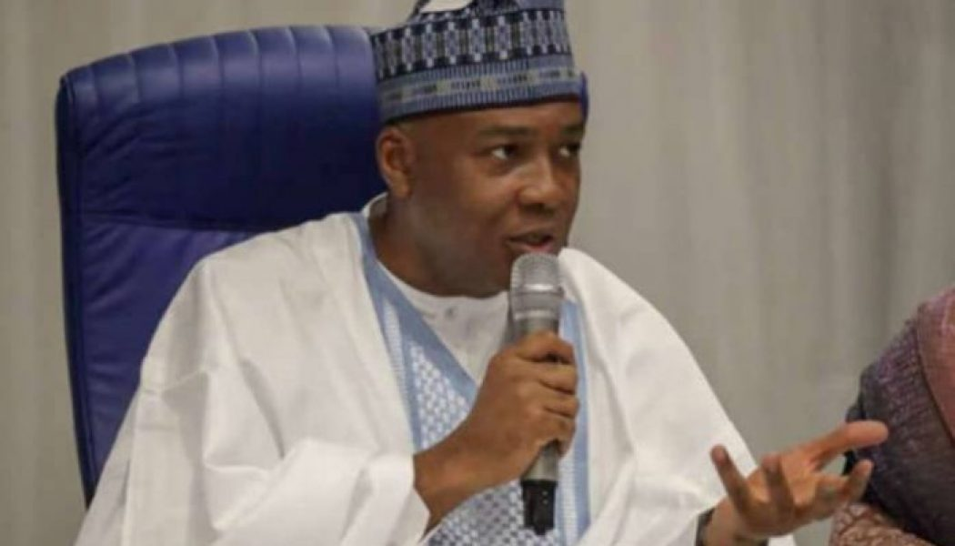 Senator Saraki: Former governor committed to PDP victory in 2023