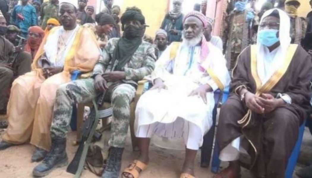 Sheikh Gumi: Fulani herdsmen were pushed into criminality