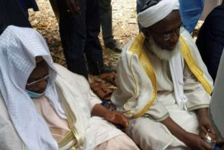 Sheikh Gumi: GSC Kagara victims to be released in days