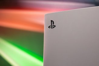 Sony sold 4.5 million PlayStation 5 consoles last year