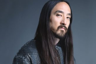 Steve Aoki Auctioned Autographed Pokémon Cards for Charity