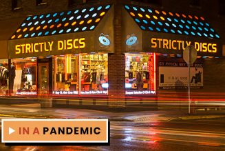 Strictly Discs in Wisconsin, in a Pandemic: 'We Have Decided Not to Apply' for Federal Assistance