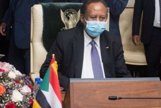 Sudan announces new cabinet with ex-rebels as ministers