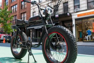 Super73 is the latest e-bike company to land a huge investment