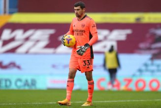 'Superb', 'Looked good': Some Arsenal fans praise 28-year-old's display vs Aston Villa