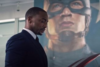 The Falcon and the Winter Solider Wield Captain America's Shield in Super Bowl Trailer: Watch