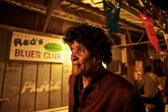 The Last Remaining Juke Joints in America