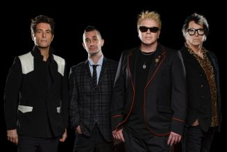 The Offspring Announce Let the Bad Times Roll, Share Title Track