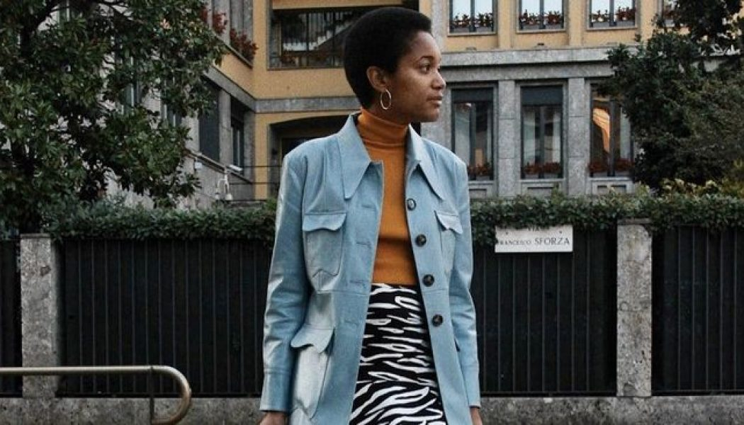 The Over-40 Women We Follow Religiously for Style Advice