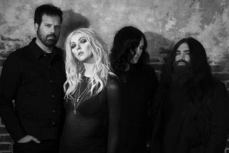 The Pretty Reckless Earn First No. 1 on Top Album Sales Chart With 'Death by Rock and Roll'