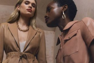 This New High-Street Drop Is Full of Classic Pieces You'll Wear Forever