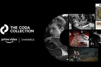 This New Video Streaming Service Wants to Be Your Go-To for Filmed Music Content