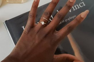This Next-to-Nothing Nail Colour Is Set to Be the Most Popular Shade of 2021