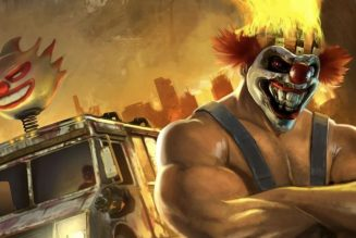 Twisted Metal TV Series from Deadpool and Zombieland Writers on the Way