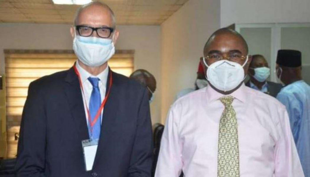UNODC: General Marwa's NDLEA appointment a positive sign