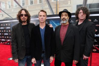 Vicky Cornell Sues Surviving Soundgarden Members Over Buyout