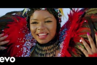 VIDEO: Yemi Alade – Turn Up