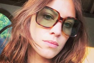 We Just Tried the New Haircare Range From the Stylist Behind Alexa Chung's Bob