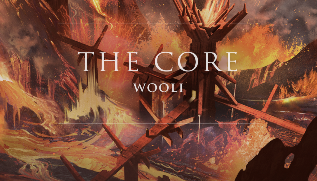 """Wooli Returns to Ophelia Records With New Single """"The Core"""""""