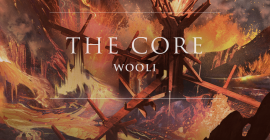 "Wooli Returns to Ophelia Records With New Single ""The Core"""